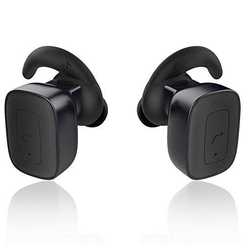 smartomi q5 true wireless earbuds wireless bluetooth headphones with